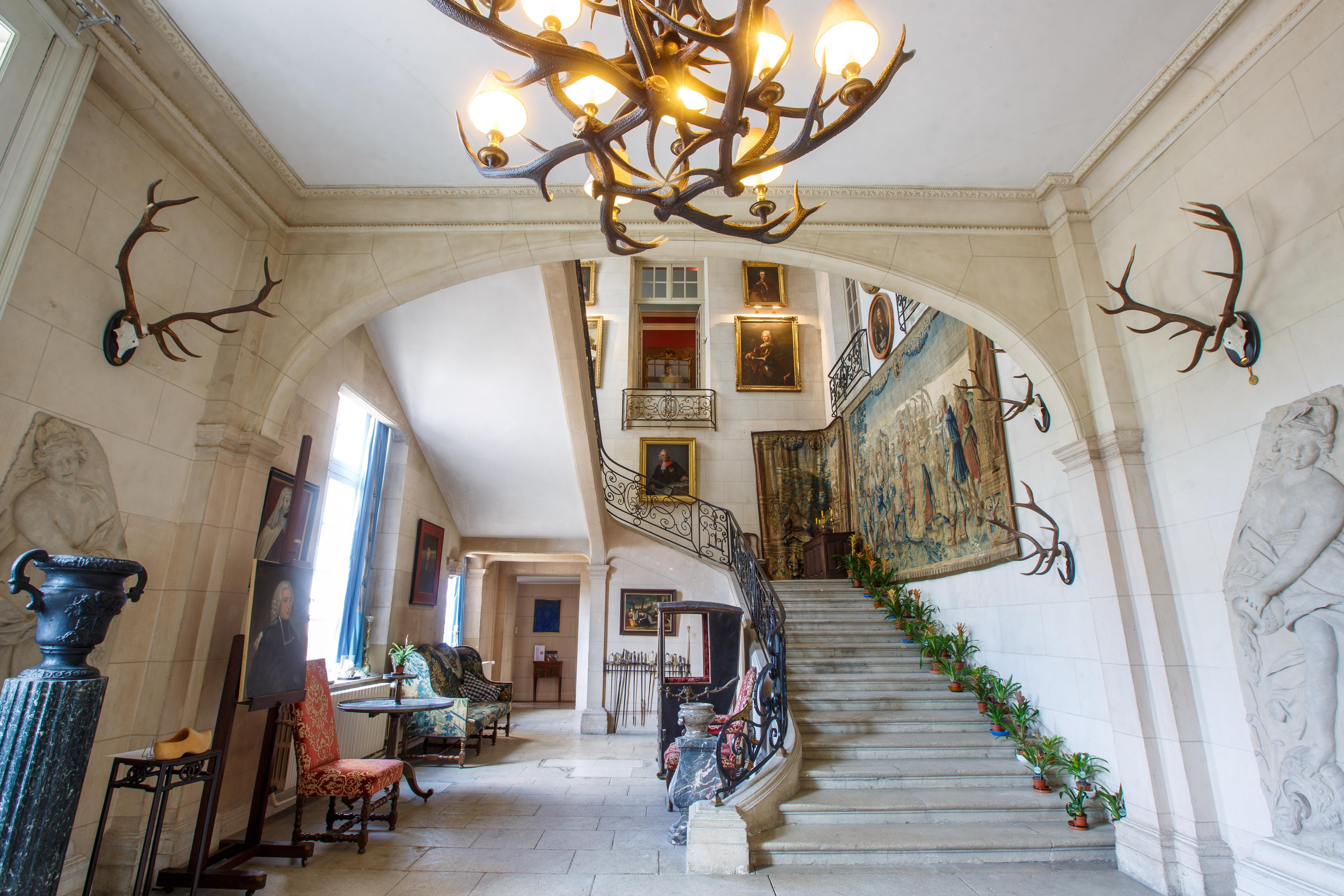 Hall 1 ©Stéphane Thévenin