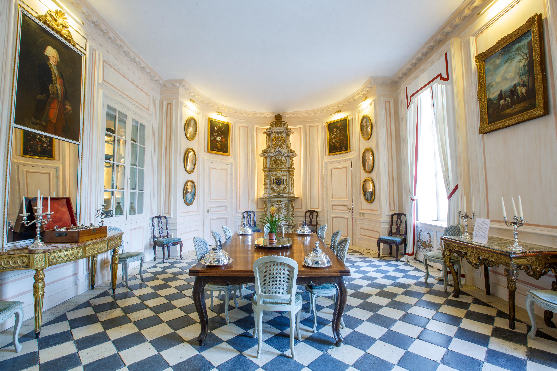 Salle à manger 1 ©Stéphane Thévenin